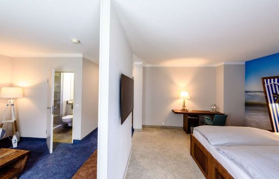 Suite Best Western Hotel Alzey