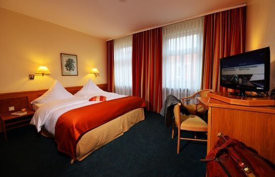 Suite City Partner Hotel Holländer Hof