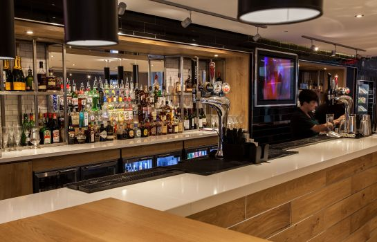 Bar hotelowy Holiday Inn BIRMINGHAM CITY CENTRE