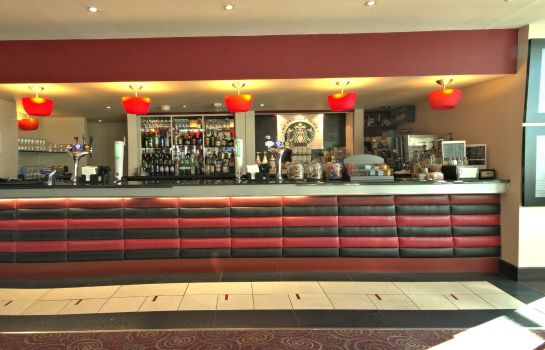 Hotelbar Holiday Inn BIRMINGHAM AIRPORT - NEC