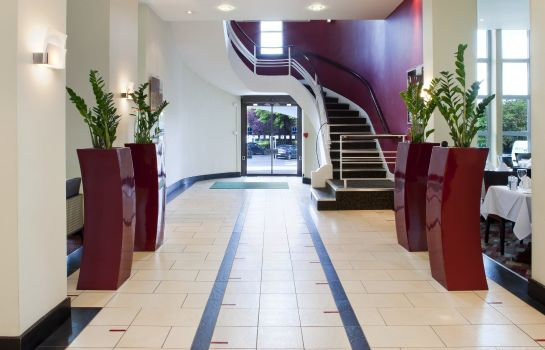 Hotelhal Holiday Inn BIRMINGHAM AIRPORT - NEC