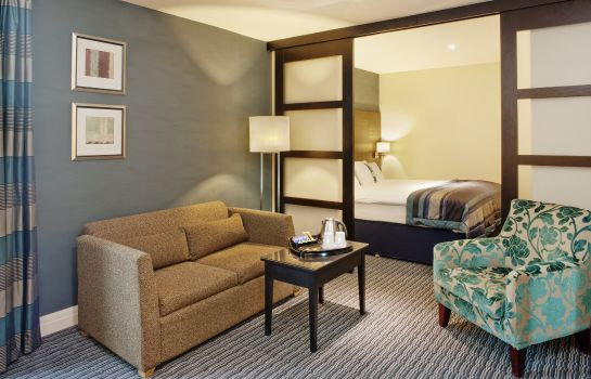 Suite Holiday Inn BIRMINGHAM AIRPORT - NEC