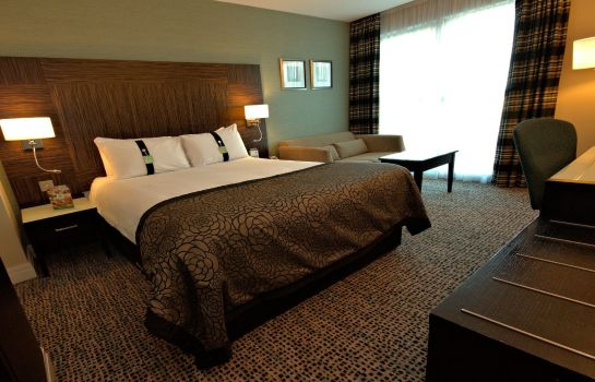 Kamers Holiday Inn BIRMINGHAM AIRPORT - NEC