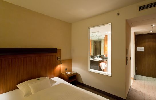 Single room (superior) Favorite Parkhotel