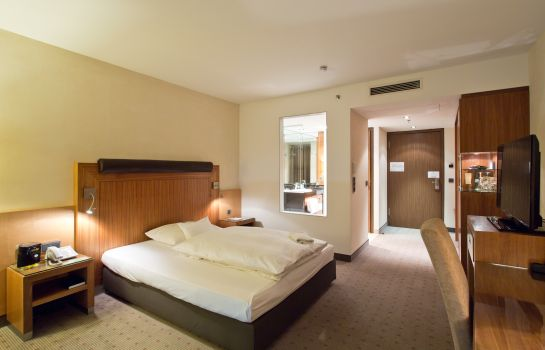 Double room (superior) Favorite Parkhotel