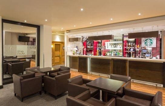 Bar de l'hôtel Holiday Inn CAMBRIDGE