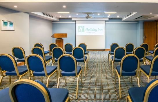 Sala de reuniones Holiday Inn CAMBRIDGE