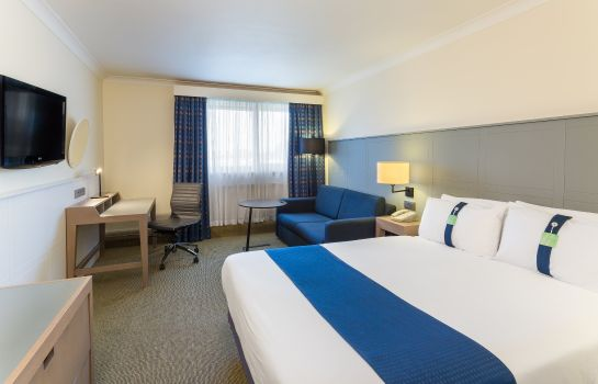 Chambre Holiday Inn CAMBRIDGE