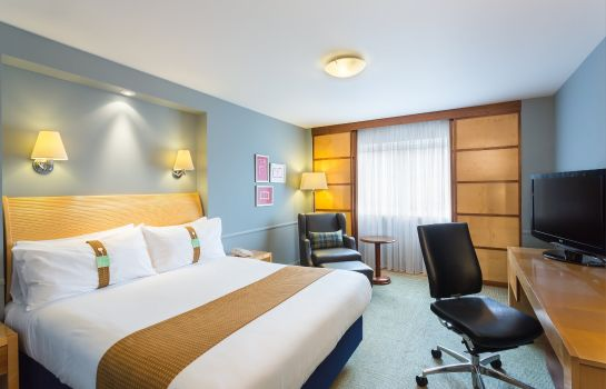 Habitación Holiday Inn CAMBRIDGE