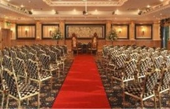 Besprechungszimmer The Queen at Chester Hotel Premier Collection by Best Western