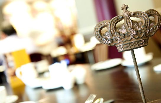 Restaurant The Queen at Chester Hotel Premier Collection by Best Western