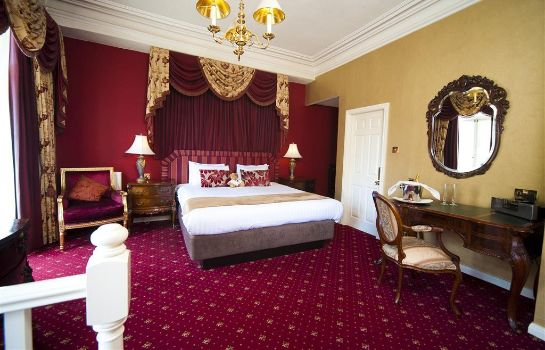 Zimmer The Queen at Chester Hotel Premier Collection by Best Western