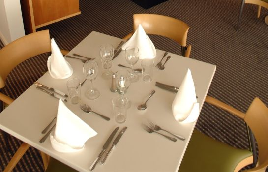 Restaurant Holiday Inn EDINBURGH