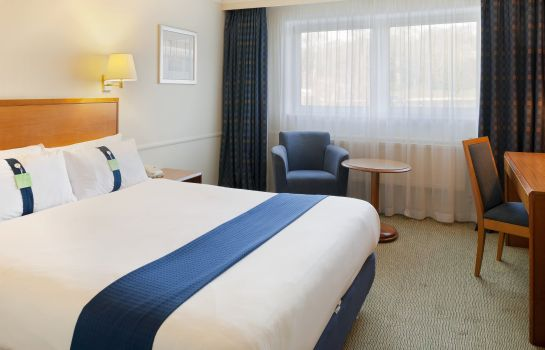 Kamers Holiday Inn EDINBURGH