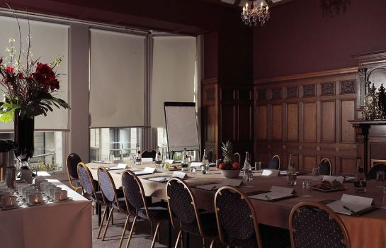 Meeting room Crown Hotel Harrogate