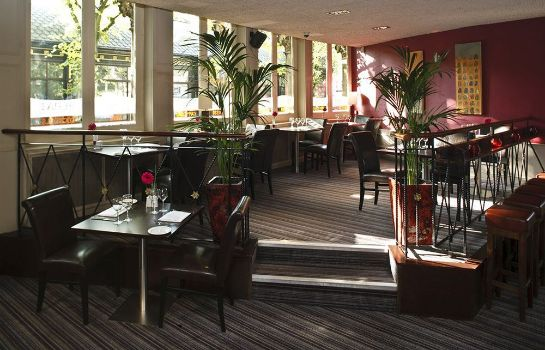 Restaurant Crown Hotel Harrogate