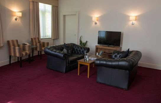 Suite Crown Hotel Harrogate
