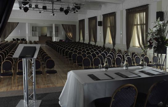 Conference room Crown Hotel Harrogate