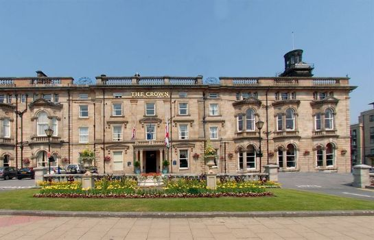 Information Crown Hotel Harrogate