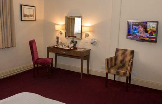 Room Crown Hotel Harrogate