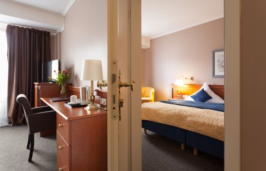 Junior Suite Quellenhof Sophia