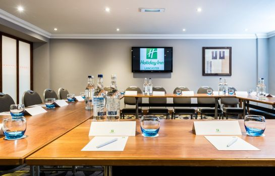 Conference room Holiday Inn LANCASTER