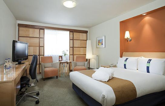 Room Holiday Inn LANCASTER