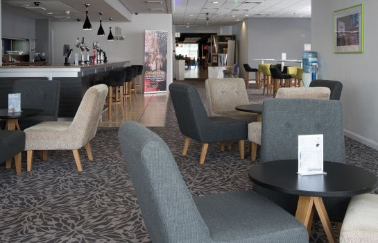 Hotel-Bar Holiday Inn LIVERPOOL - CITY CENTRE
