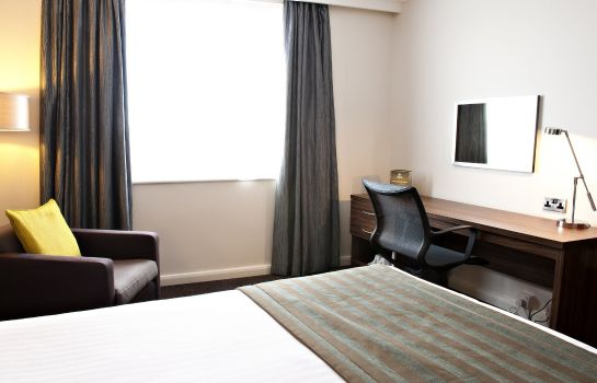 info Holiday Inn LIVERPOOL - CITY CENTRE