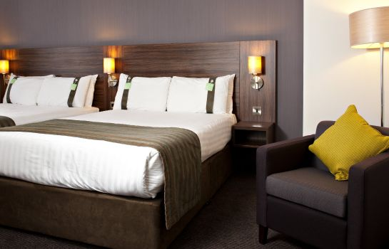 Zimmer Holiday Inn LIVERPOOL - CITY CENTRE