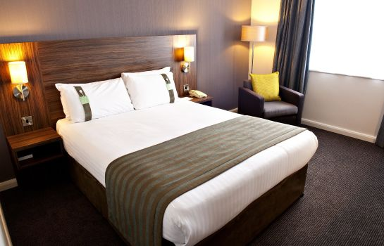 Chambre Holiday Inn LIVERPOOL - CITY CENTRE
