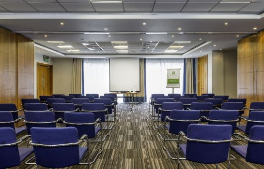 Congresruimte Holiday Inn MILTON KEYNES - CENTRAL