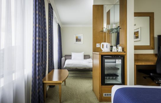 Zimmer Holiday Inn MILTON KEYNES - CENTRAL