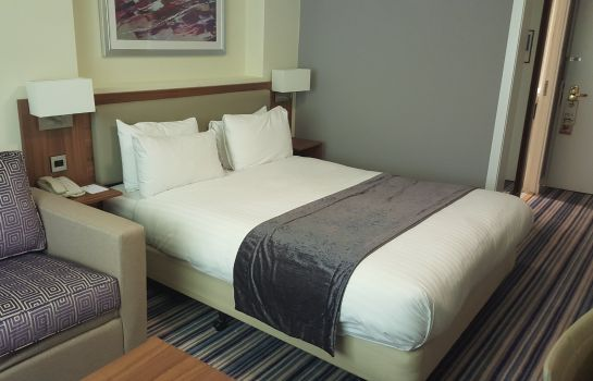 Suite JCT.25 Holiday Inn DERBY - NOTTINGHAM M1