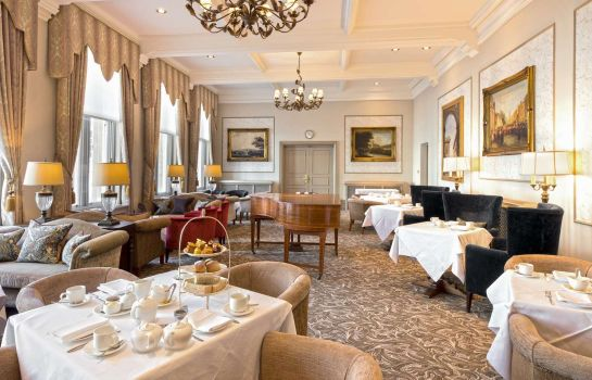 Restaurant The Randolph Hotel Graduate Oxford