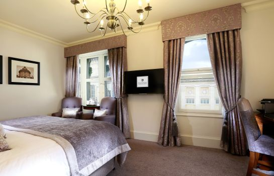 Suite The Randolph Hotel Graduate Oxford