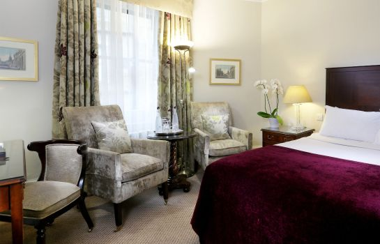 Chambre double (standard) The Randolph Hotel Graduate Oxford