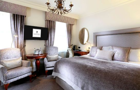 Chambre The Randolph Hotel Graduate Oxford
