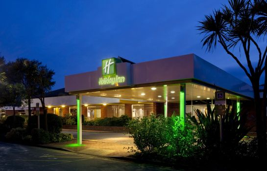 Vue extérieure JCT.11 Holiday Inn READING-SOUTH M4