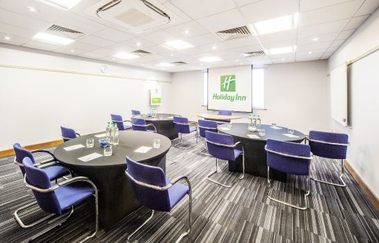 Salle de séminaires JCT.11 Holiday Inn READING-SOUTH M4