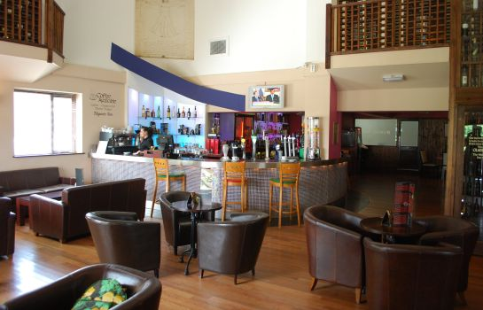 Hotel-Bar Sporting Lodge Middlesbrough