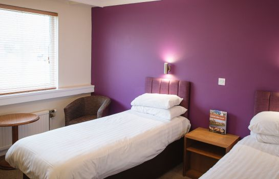 Zimmer Sporting Lodge Middlesbrough