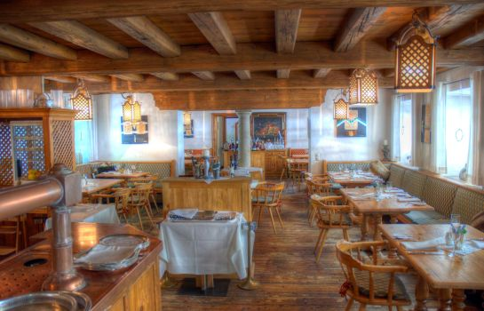 Restaurant Insel Mühle