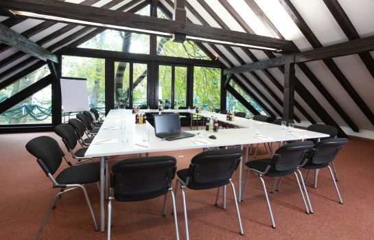 Conference room Insel Mühle
