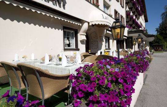 Terrasse Adula Wellnesshotel