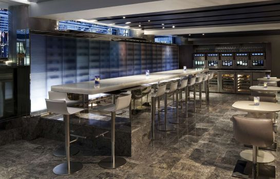Hotelbar Grand Hyatt New York