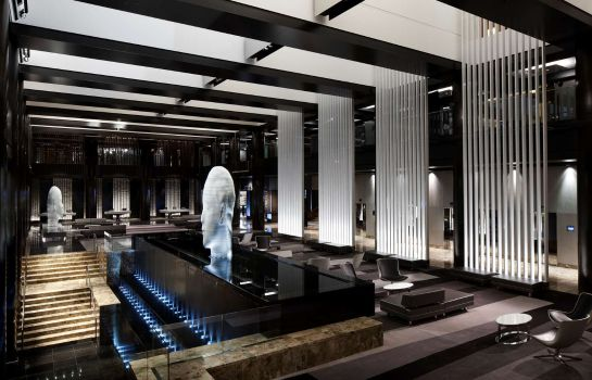 Hotelhal Grand Hyatt New York