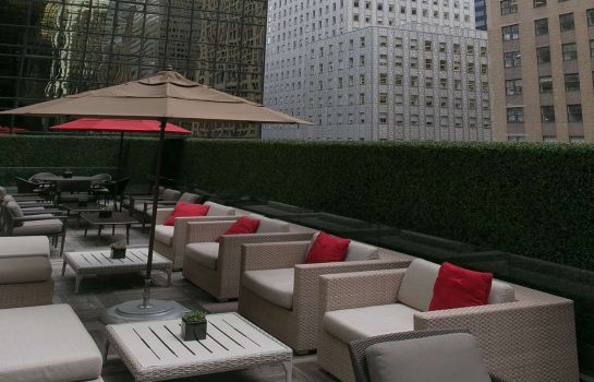 Ristorante Grand Hyatt New York