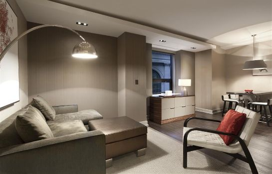 Suite Grand Hyatt New York