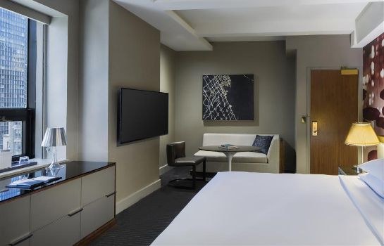 Kamers Grand Hyatt New York
